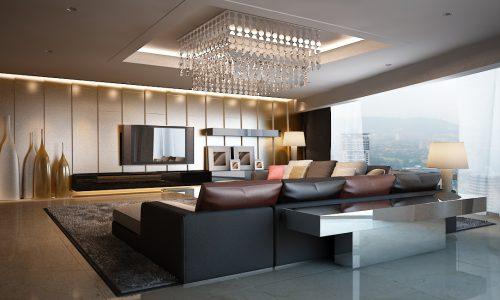 Avare Apartment (Kuala Lumpur)